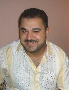 المنشد صلاح محمد لطفى Salah
