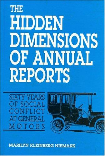 Download The Hidden Dimensions of Annual Reports