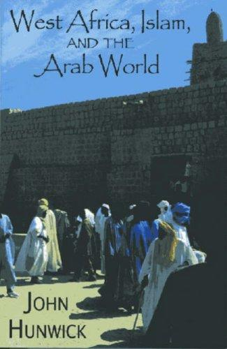 Download West Africa, Islam and the Arab World