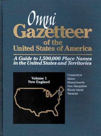 Download Omni Gazetteer of the United States of America