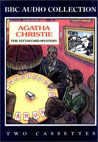 The Sittaford Mystery BBC AUDIO COLLECTION, 2 AUDIOCASSETES