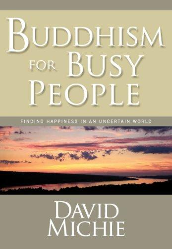 Download Buddhism for Busy People