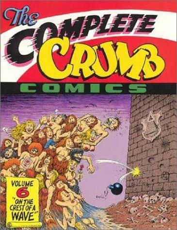 Download The Complete Crumb Comics