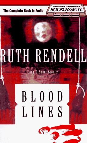 Blood Lines (Bookcassette(r) Edition)