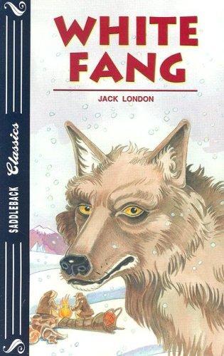 Download White Fang (Saddleback Classics)