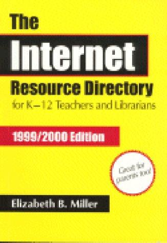 Download The Internet Resource Directory for K-12 Teachers and Librarians