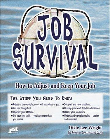 Download Job Survival