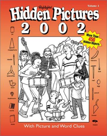 Download Hidden Pictures 2002