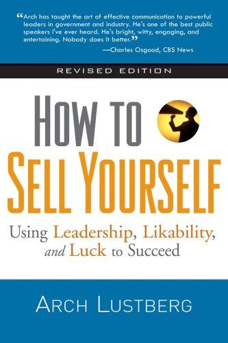 Download How to Sell Yourself