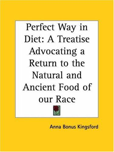 Download Perfect Way in Diet