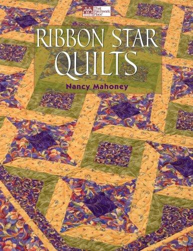 Download Ribbon Star Quilts