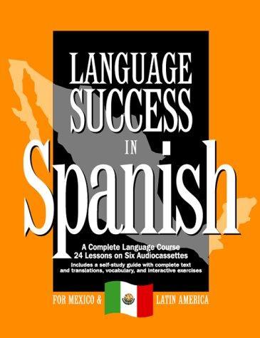 Download Language Success in Spanish