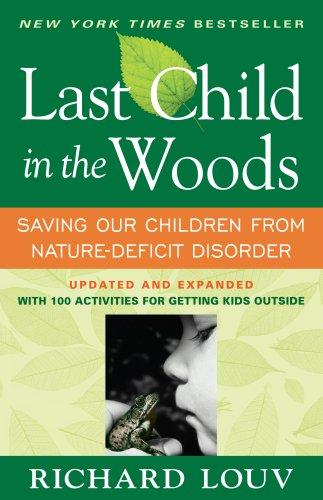 Download Last Child in the Woods