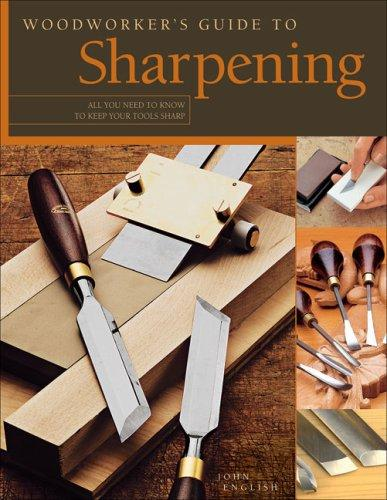 Download Woodworker's guide to sharpening