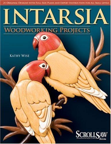 Download Intarsia Woodworking Projects