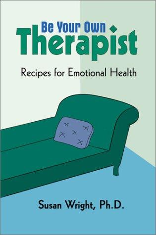 Download Be Your Own Therapist