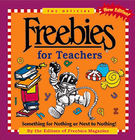 Download The Official Freebies for Teachers