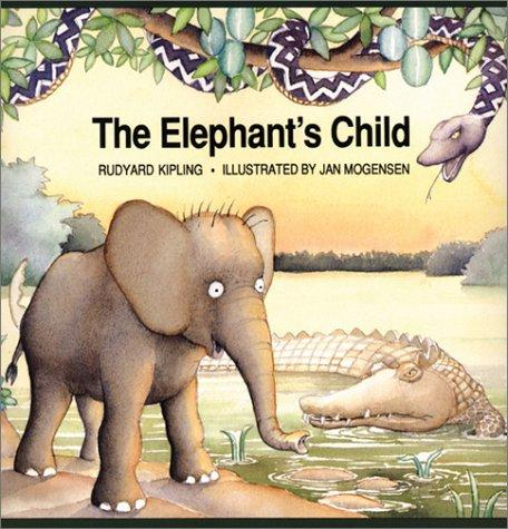 Download The Elephant's Child