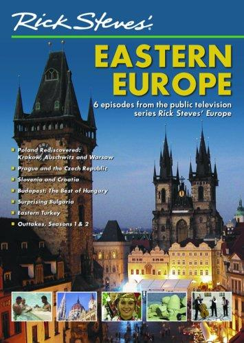 Download Rick Steves' Europe DVD