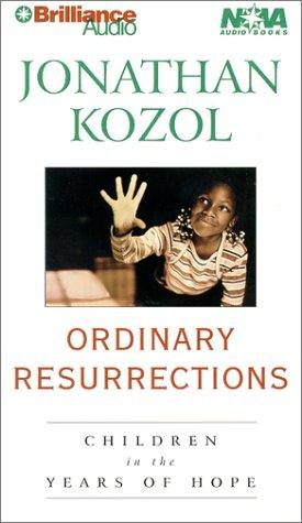 Download Ordinary Resurrections