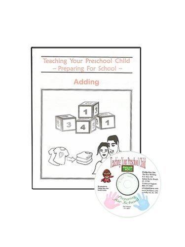 Download Teaching Your Preschool Child