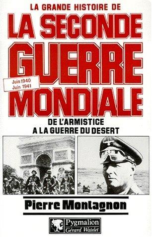 Download La grande histoire de la Seconde Guerre mondiale
