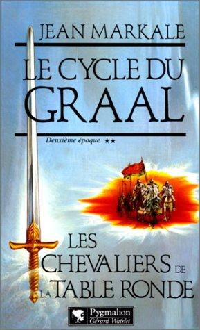 Le cycle du Graal