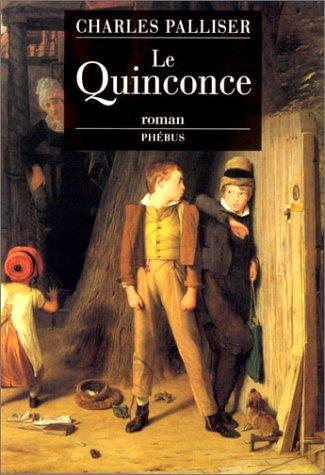 Download Le quinconce