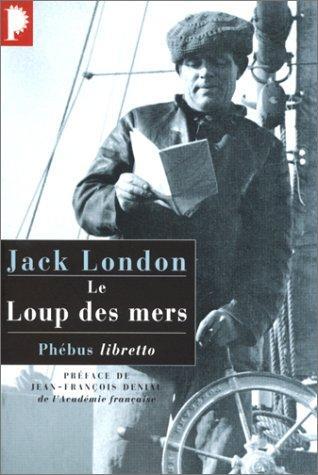 Download Le Loup des mers