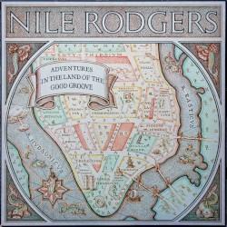 Nile Rodgers - Yum Yum