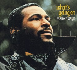 Various Artists;Marvin Gaye - What's Going On (Rhythm 'N' Strings Mix/The Foundation (What's Going On/Deluxe Edt. 2001))