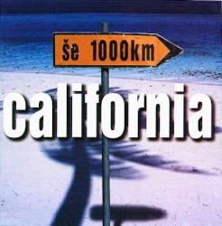 California - Ustavil bi čas
