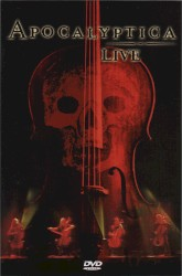 Live by Apocalyptica