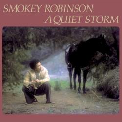 Smokey Robinson - Baby That's Backatcha (Album Version)