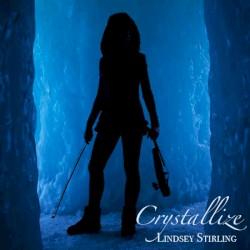 Lindsey Stirling - Crystallize