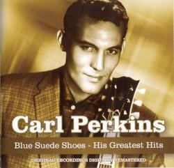 Carl Perkins & Friends - Matchbox