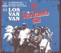 Los Van Van - De la Habana a Matanzas