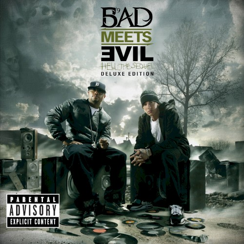 Bad Meets Evil - I'm On Everything