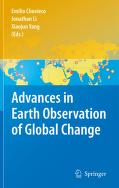 Cover of: Advances in Earth Observation of Global Change