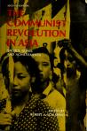 Cover of: The Communist revolution in Asia: tactics, goals, and achievements