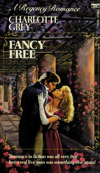 Cover of: Fancy Free | Charlotte Grey