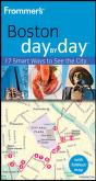 Cover of: Frommer's Boston day by day