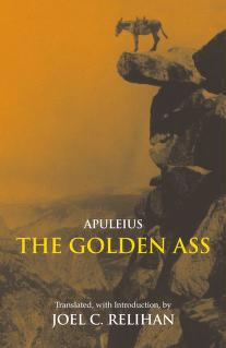 Cover of: The Golden Ass   Apuleius
