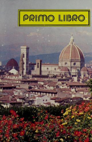 Cover of: Italian First Year | Angelo Gimondo