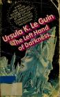 Cover of: The Left Hand of Darkness