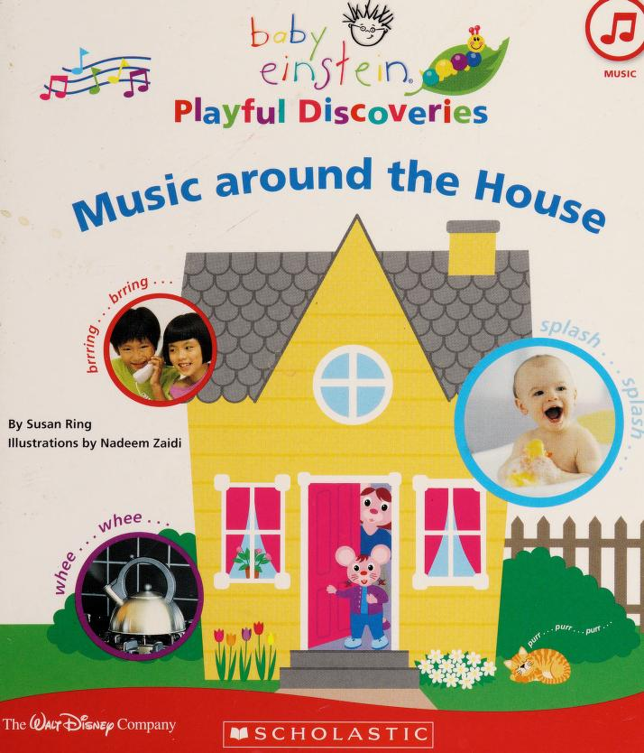 Music around the house by Susan Ring
