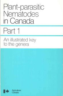 Plant-parasitic nematodes in Canada by R. V. Anderson