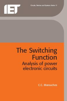 The switching function by Christos Marouchos