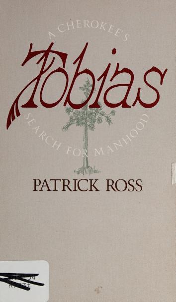 Tobias by Patrick Ross