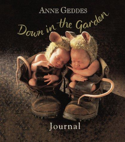 Down in the Garden Journal, Field Mice by Anne Geddes
